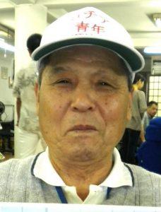 著者の筑紫橘郎さん