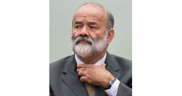 ジョアン・ヴァカリ・ネット被告(Marcelo Camargo/Agência Brasil)