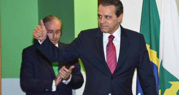 エンリケ・アウヴェス氏(Fabio Rodrigues Pozzebom/Agência Brasil)