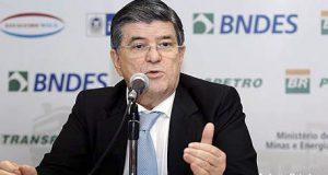 渦中のマシャド氏(Agência Petrobras)