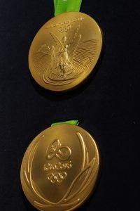 ブラジルも日本も、いったい何人の選手がリオ五輪の金メダルを手にするのか(Foto: Tomaz Silva/Agência Brasil)