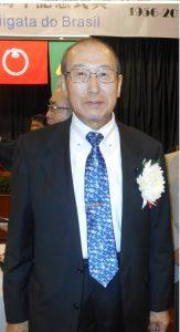 早川県議会議長