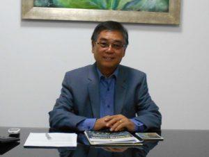 MG州ジャバウーナ市長山田さん