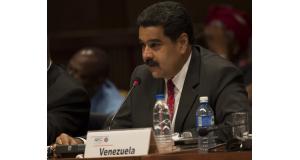 問題となっているヴェネズエラのマドゥーロ大統領(Foto: Ismael Francisco/Cubadebate)