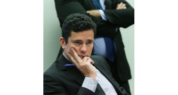 セルジオ・モロ判事(Lula Marques/AGPT)