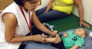 今年も小頭症の大量発生は起こるのだろうか(Sumaia Villela/Agencia Brasil)