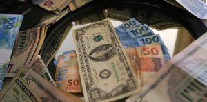 トランプ・ショック以来ドル高基調が続いている(Foto: Fernanda Carvalho/Fotos Publicas)
