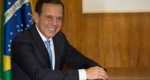 議会との調整に苦労が予想されるジョアン・ドリア新市長(Lula Marques/AGPT)