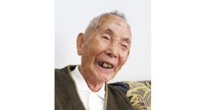誰よりも日本を愛するが、11歳で移住して以来、一度も日本の土を踏んでいないという上新さん