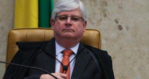 ロドリゴ・ジャノー長官(José Cruz/Agência Brasil)