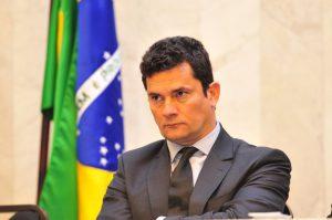 LJ作戦を牽引するクリチーバ連邦地裁のセルジオ・モロ判事(Foto: Pedro de Oliveira/ALEP)