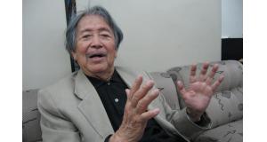 戦後、パラナ日系社会をまとめ上げた上野アントニオ下議(故人)