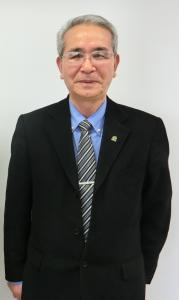 実行委員長に選出された菊地義治さん