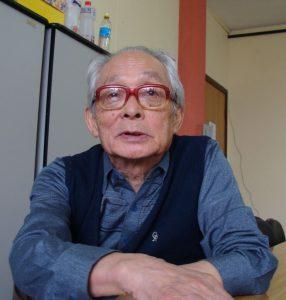 田中光義さん