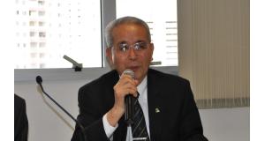 110周年に向け構想を説明する菊地委員長
