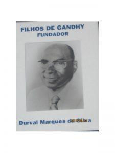 創立者のドゥルバル・マルケス・ダ・シルバさん(毛利さん提供)