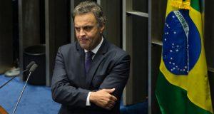 渦中のアエシオ氏(Lula Marques/AGPT)