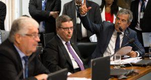 26日の上院(Lula Marques/AGPT)