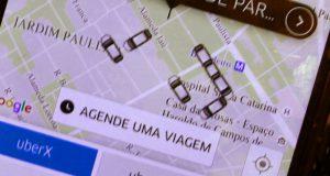 Uberに遂に国の規制が入った(参考画像 - Fernanda Carvalho/Fotos Públicas)