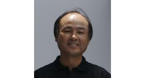 孫正義代表取締役社長(出典/Wikimedia Commons)