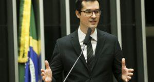 ラヴァ・ジャット作戦を指揮するデルタン・ダラニョル連邦検察官(Foto: Luis Macedo/Camara dos Deputados)