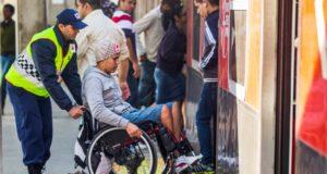 市民の貴重な公共交通機関が、2人の不届き者のせいで大混乱に陥った(参考画像 - Vagner Campos/A2 Fotografia)
