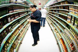 16年7月を最後に月間インフレ率0・5%を超える事もなく、遂にマイナス予想に(参考画像 - Marcelo Camargo/ABr)