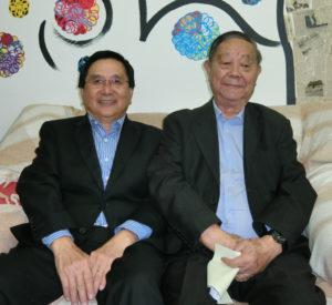(左から)市川さんと橋浦さん