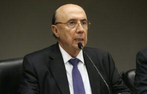 エンリケ・メイレレス財相(Antônio Cruz/EBC/FotosPúblicas)