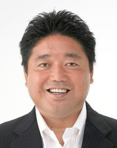 下地幹郎衆議院議員(出典:日本維新の会公式サイト)