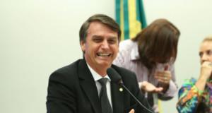 ボウソナロ氏(Fabio Rodrigues Pozzebom/Agência Brasil)