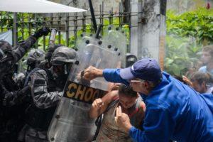 リオ州軍警の死者数は驚くべきペースで増え続けている(参考画像・Tomaz Silva/Agência Brasil)
