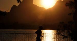リオの一等地、ロドリゴ・デ・フレイタス湖のほとりにブルーノートがオープンする(Alexandre Macieira/Riotur)