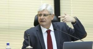 ジャノー長官(Marcelo Camargo/Agência Brasil)