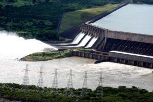 中国の企業グループに運営権が移るサンシマン水力発電所(Divulgação – Cemig)