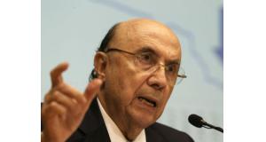 経済の回復は明らかで、来年はより力強い歩みで始まると見るメイレーレス財相(Fabio Rodrigues Pozzebom/Agência Brasil)