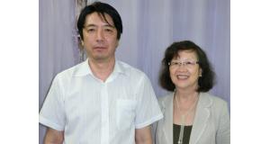 福本さん、野中さん