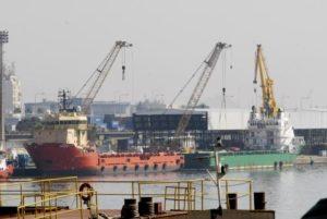 ブラジルは輸出も輸入も拡大している(参考画像・Arquivo/Agência Brasil)