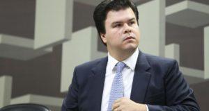 フェルナンド・コエーリョ鉱山動力相(Marcelo Camargo/Agência Brasil)