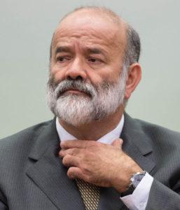 ヴァカリ被告(Marcelo Camargo/ Agência Brasil)