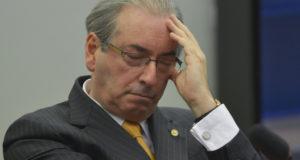 クーニャ被告(José Cruz/Agência Brasil)