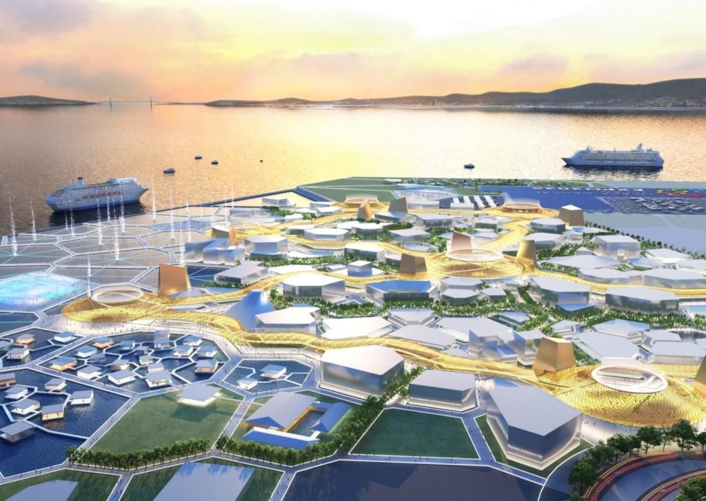 2025年万博の大阪誘致に賛同を – ブラジル知るならニッケイ新聞WEB