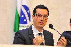 LJ作戦を統括する、デルタン・ダラグノル検事(Pedro de Oliveira/ALEP)