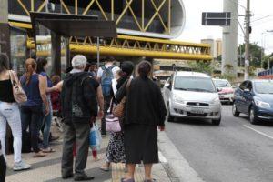 排気ガスに晒されるサンパウロ市民の環境は決して健康に良いものではない(参考画像・Oswaldo Corneti/Fotos Públicas)