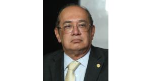 メンデス判事(Nelson Jr./ASCOM/TSE)