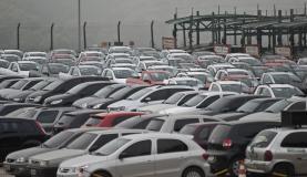 10月の工業生産を牽引した自動車業界(Arquivo/Agência Brasil/EBC)