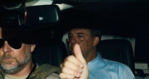 16年11月逮捕時のカブラル元リオ州知事(Fernando Frazão/Agência Brasil)