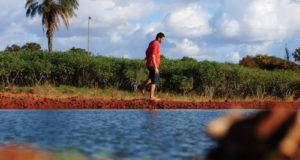 首都ブラジリアでも渇水は深刻だ(参考画像・Pedro Ventura/Agência Brasília)