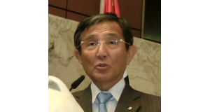 仁坂吉伸知事