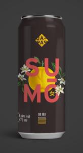 新商品のSUMÔ